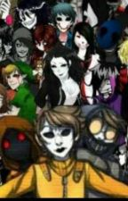 Ask or Dare creepypasta And Oc's!! by YaretzyEsparza