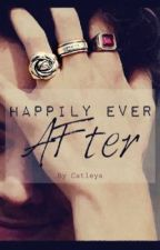 Happily Ever After (ZARRY AU) by MissCATLEYA
