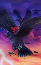 KIRINS: THE SPELL OF NO'AN (Book One) by jamesdavidpriest
