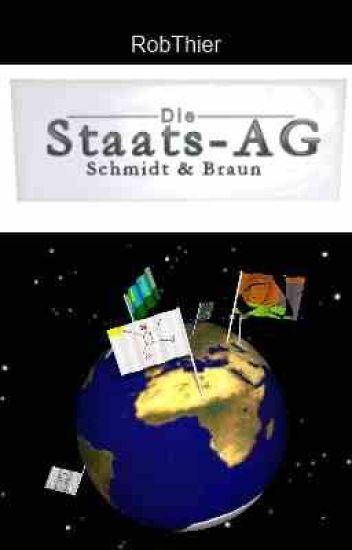 Die Staats-AG