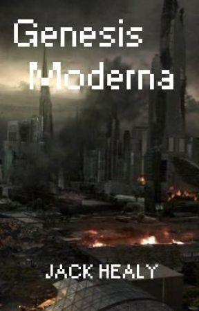 Genesis Moderna by Theodiscus