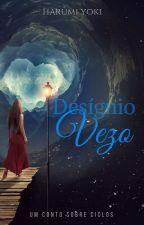 Desígnio Vezo by HarumiYoki