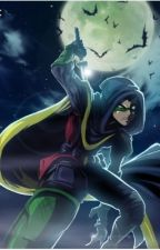 His Love for Her: Damian Wayne x reader  by Sailordc