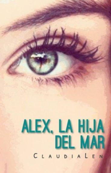 Alex, la hija del mar