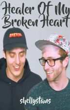 Healer Of My Broken Heart~Dalex Fanfic by shellystans