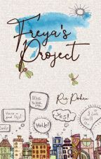 Freya's Project by riapohan