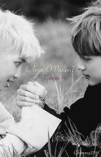 ¿Amor o Pasion? ~Namjin~ +18 by Chimmy2395