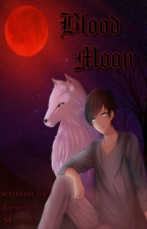 Blood Moon by YaoiParadise