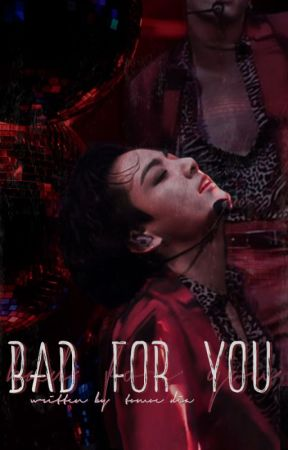 Bad For You | Jungkook (Stripper Series #1) ✓ by tomoedia