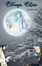 """""""Frozen Love"""" by akashi_serena"""