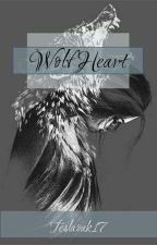 Wolf Heart by Teslaoak17