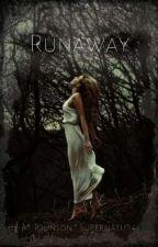 Runaway ° Supernatural by aurora-boredealis