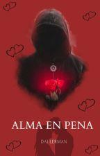 Alma En Pena |Christopher Vélez|  by DaiLerman