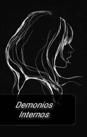 A Mis Cuatro Demonios  by luzyamilet