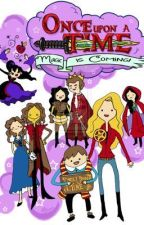 Ouat Adventure time by meganb171