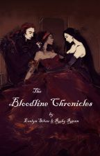 The Bloodline Chronicles: Part 1, Story of Witches and Vampires by SilverRavenTeam