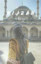 Hijrah by cactusside