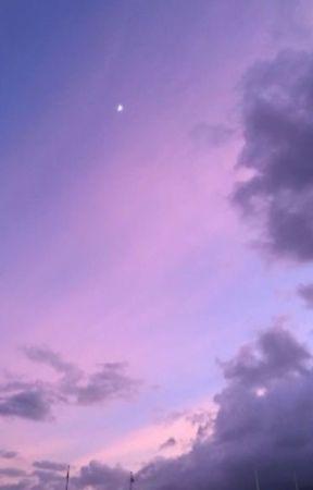 Lilac skies by stormsonvynl