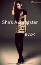 She's a Gangster And a Mafia Heiress?! by inklessspenn