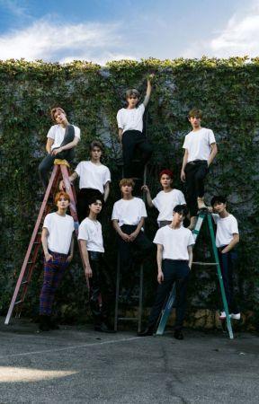 [1] grup whatsapp bapak-bapak • NCT by yestodoyoung