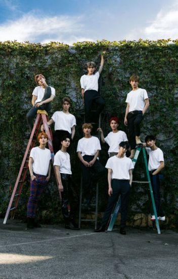 grup whatsapp bapak-bapak • NCT