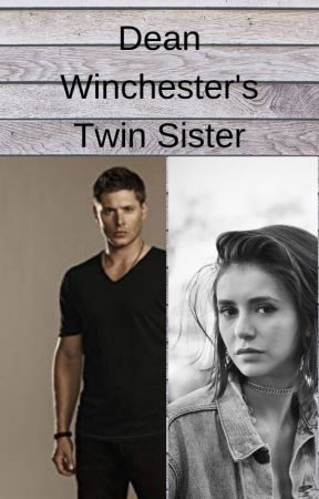 Dean's twin sister/supernatural fanfic - Dead in the water/Part one
