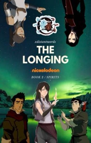The Longing ⇝ BOOK 2 > LOK