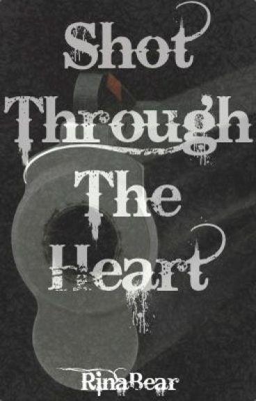 Shot Through The Heart by RinaBear