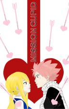 Mission Cupid (NaLu fanfic) by Takukari-chan