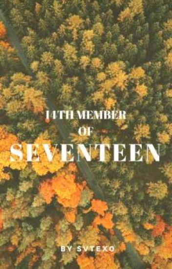 14th Member of SEVENTEEN