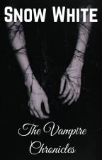Snow White; The Vampire Chronicles by -skullgirl