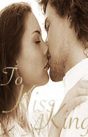 To Kiss a King 2 by Miisaki
