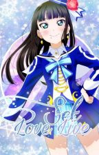 Set Love Live by Zetsukii