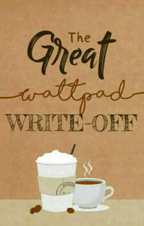 The Great Wattpad Write-off by thereadingcafe_