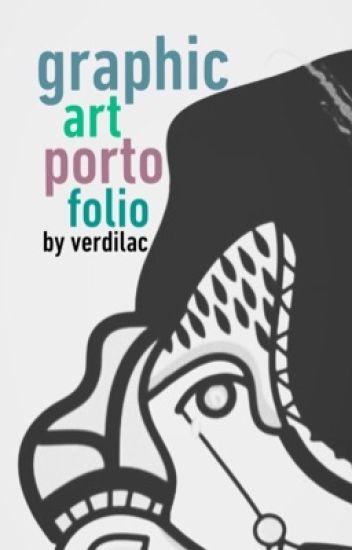 ART PORTFOLIO | verdilac