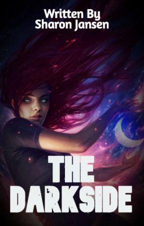 The Darkside by JansenSharon