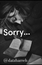 Sorry by datzharreh