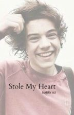 Stole My Heart (Narry AU) by the_irish_mofo