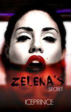 Zelena's Secret #Wattys2016 by IcePrince_18