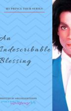 An Indescribable Blessing (My Prince Tours Series) by BlueLight319Fr