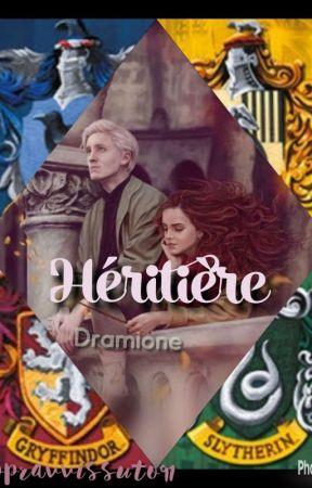 Héritière Dramione by Sopravvissuto91