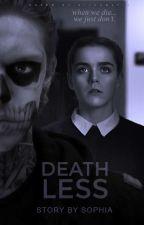 deathless | tate langdon  by oreospidey