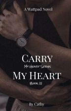 One Heart by zeethewriter12