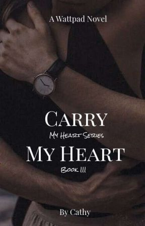 Carry My Heart by zeethewriter12