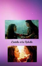 L'intello et la Rebelle by LoveStories264