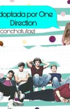 Adoptada por One Direction by AbiDirectioner1202