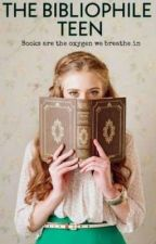 The Bibliophile Teen  by Avgshja