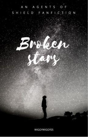 Broken stars by Wiggywiggy05