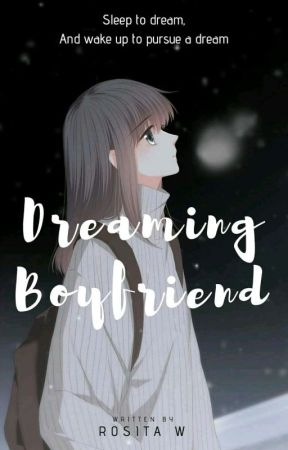 Dreaming Boyfriend by PrimroSe243