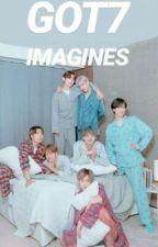 GOT7 IMAGINES by AllisonAlliSalvatore